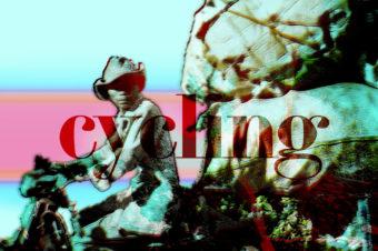 南国サイクリング in カンボジア