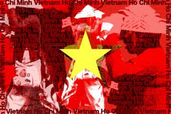 飯ストレスゼロシティー!ベトナム=ホーチミン